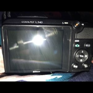 Coolpix L340